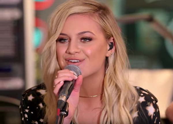 Music Friday: 'We Were Golden' Are the First Words to Kelsea Ballerini's Country Hit, 'Legends'