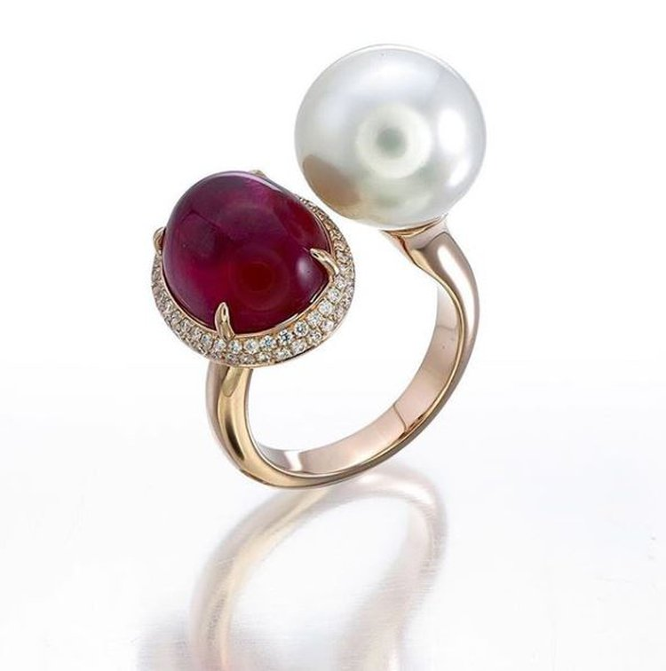 Pearl and Gemstone Bead Show, June 7-8