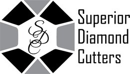Superior Diamond Cutters Logo